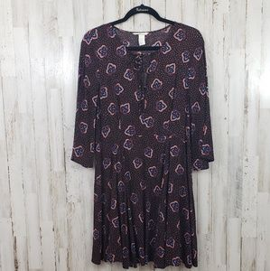 H &M dress